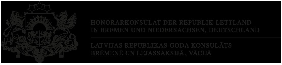 Honorarkonsulat Lettland -